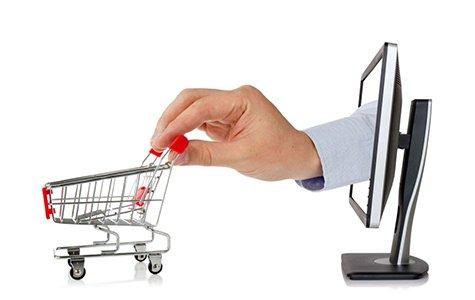 Magazine Online, ecommerce