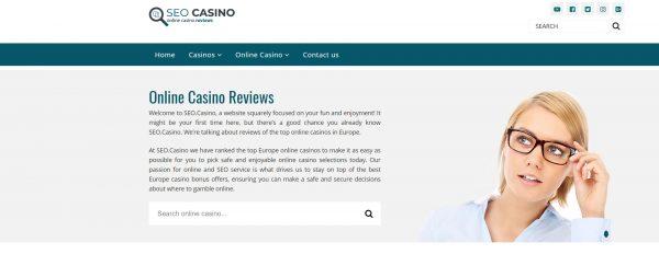 SEO Casino